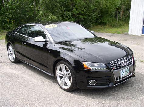 Audi Other 2012 Audi S5 Prestige Quattro Coupe