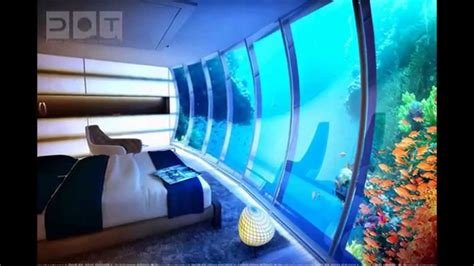 Awesome Underwater Hotel In Dubai The Water Discus by The Water Discus Underwater Hotel Going Above And Beyond