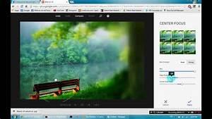 Best Online Photo Editor  Snapseed