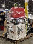 home depot power tools wholesale liquidation customer