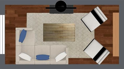 furniture layout floor plans   small apartment