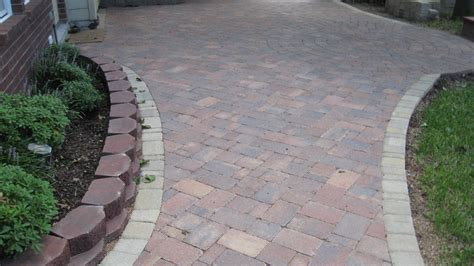 benefits of patios made from concrete pavers legacy