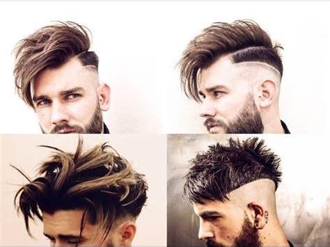 top   long hairstyles  men