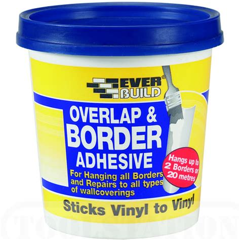 Wallpaper Adhesive Toolstation