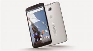 Spesifikasi Google Nexus 6 Hp Terbaik 2014