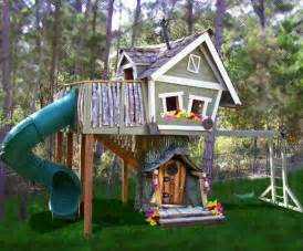 Outdoor Patio Sets Under 300 by Monkey Mansion Treehouse Eclectic Outdoor Playhouses