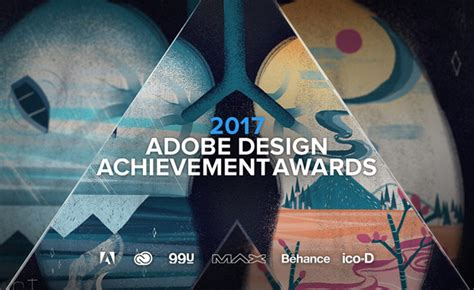 adobe design achievement awards adobe design achievement awards adaa 2017 contest watchers