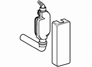 Siphon Waschmaschine Spülmaschine : geberit waschmaschine aufputz siphon 40 mm sifon ~ Michelbontemps.com Haus und Dekorationen