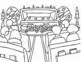 Funeral Colorear Begrafenis Casket Dibujo Funerarios Stockillustratie Dibujos Cteconsulting Coloring Template Depositphotos Pintar Een Sketch sketch template
