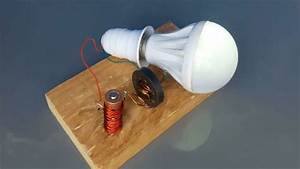 How To Make Free Energy Device Using Magnet With Copper