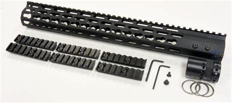 handguard float inch keymod forend ar15 ar m16 uls a2 discount a1 handguards forends upper