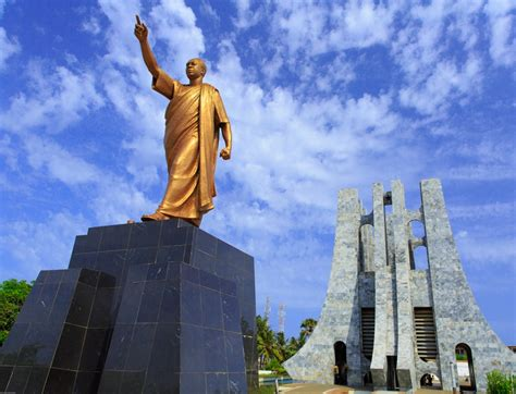 Accra - 100 Resilient Cities