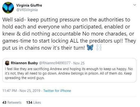 Jeffrey Epstein sex slave Virginia Roberts claims Prince ...