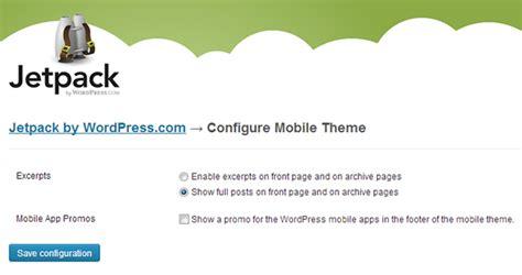 plugins pour rendre votre wordpress mobile responsive