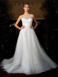 austin scarlett aurora as31 size 8 wedding dress oncewedcom With discount wedding dresses austin