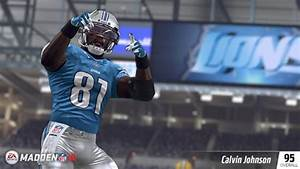 Madden NFL 16 Names Antonio Brown As Best Wide Receiver In