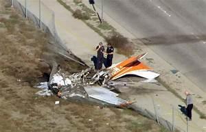 Private Plane Crashes, Erupts in Flames in La Verne - NBC ...