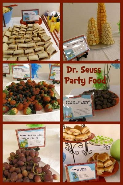 dr cuisine dr seuss one fish two fish printables for baby shower