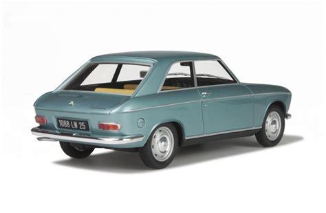 OT196 Peugeot 204 Coupé - Ottomobile