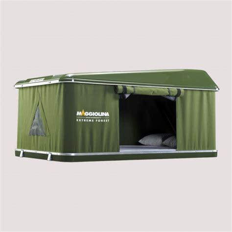 maggiolina tenda tenda da tetto maggiolina forest