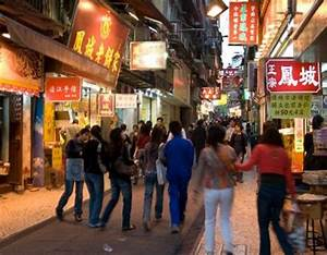 Hong Kong and Macau Macau WorldNomads