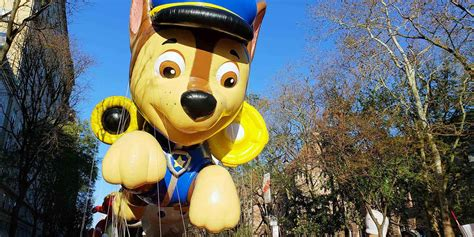 macys thanksgiving day parade  info  route map