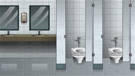 womens public bathroom background clipart