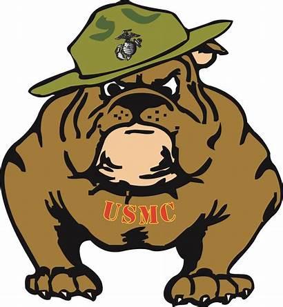 Marine Corps Clipart Clip Bulldog Clipground Memorial