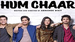 hum chaar torrent  torrentking downloads full hindi