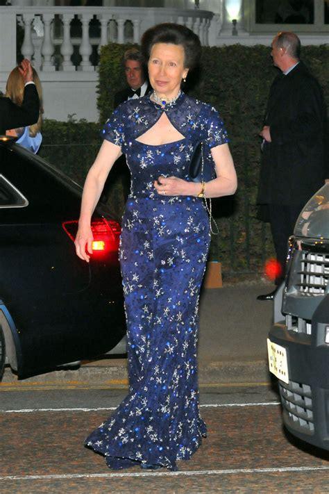 princess anne  queen elizabeth   royal wedding pre