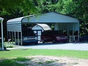 Carport Vor Garage : texas carports tx carports for sale ~ Lizthompson.info Haus und Dekorationen