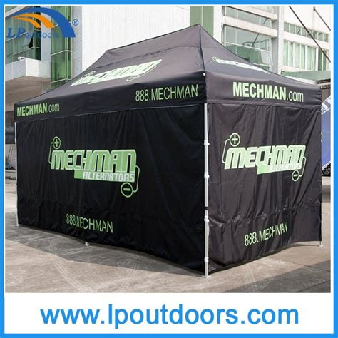 outdoor advertising pop  canopy folding tent  promotions  china manufacturer
