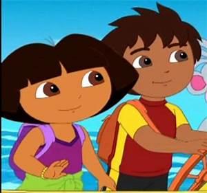 Image - Dora and Diego 2.jpg | Dora the Explorer Wiki ...