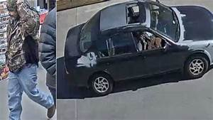 Police: Suspect in stolen vehicle stole tools from Lowe's ...