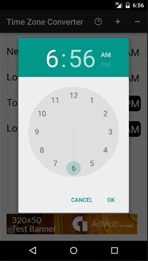 world time zone converter android apps google play
