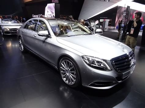 Every used car for sale comes with a free carfax report. 2015 Mercedes-Benz S600 makes debut in Detroit - Kelley Blue Book