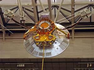 Space probe - Wikipedia