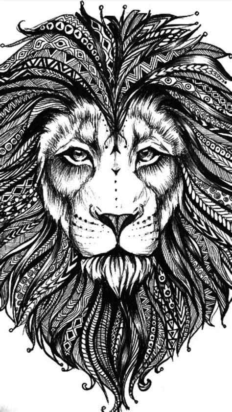 pin  alex vega  tattoos tattoos lion tattoo design