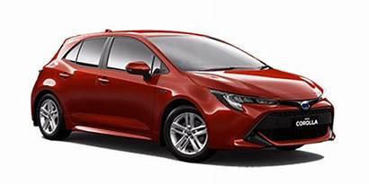 Toyota Corolla Hybrid Maddington