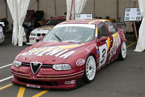 Alfa Romeo 156 Type 932