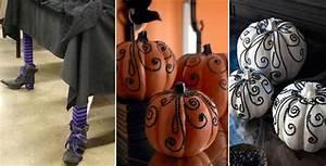 Deco Halloween A Fabriquer : d co diy pour halloween ~ Melissatoandfro.com Idées de Décoration
