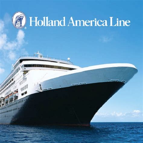 Holland America Linebest Cruise Lines To Travel