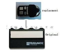 Firmamatic Garage Door Opener by 433mhz Rolling Code Superlift Garage Door Remote 3year