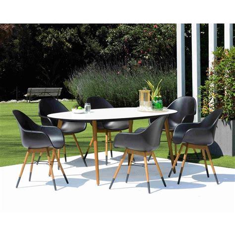 Gartentisch St Tropez (190x105) Gartentische