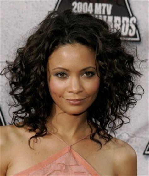 Medium Curly Hairstyles   Curly Hair Styles
