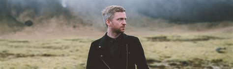 Ólafur Arnalds Reveals Launch Details Of The Island Songs
