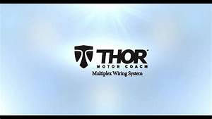 Thor Motor Coach - How To Use The Multiplex Wiring System