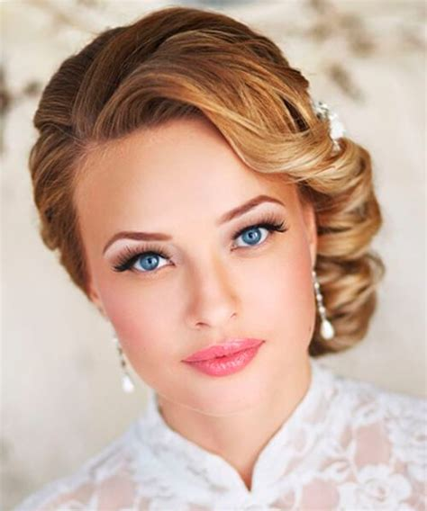 1920 Wedding Hairstyles by Hairstyles For Brides