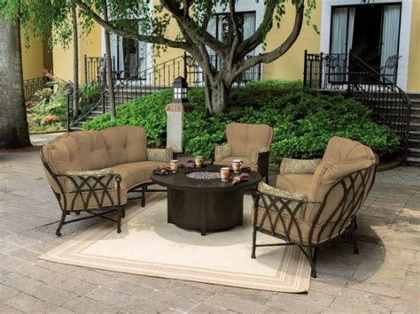 backyard collections patio furniture chicpeastudio