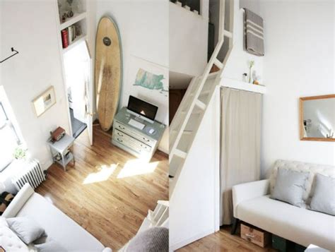 micro apartment living 11 small apartment design ideas featuring clever and unusual furnishing strategies